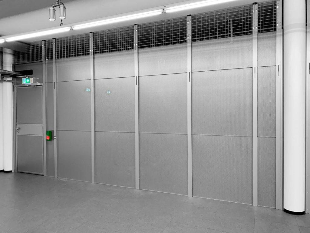 Stengel Serverschrank Cagesysteme