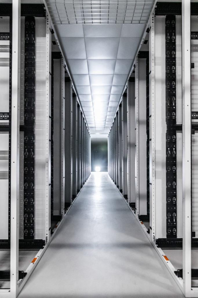 Stengel Serverschrank Einhausung