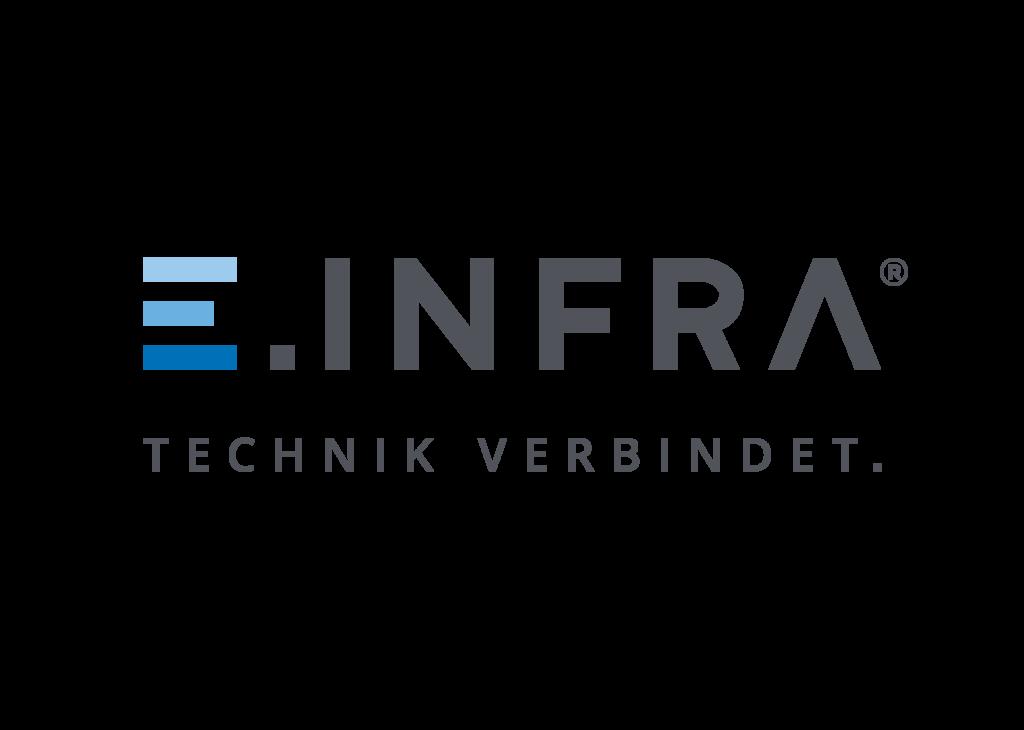 E_INFRA_Logo